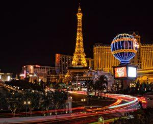 Las Vegas rental market