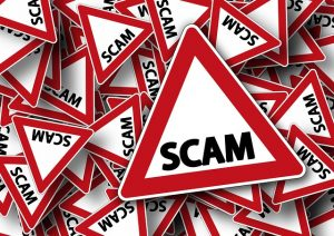 rental scams