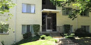 10200 Rockville Pike #401, Rockville, MD 20852