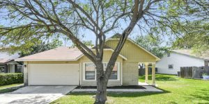 Photo of the rental at 17135 Ivy Green, San Antonio, TX 78247